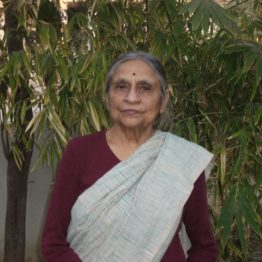 In the state of Gujarat Ela Bhatt started the Self-Employed Women's Association (SEWA) that now has one million members.
