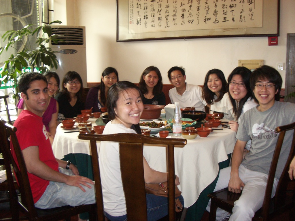 University of Pennsylvania Microfinance China Team