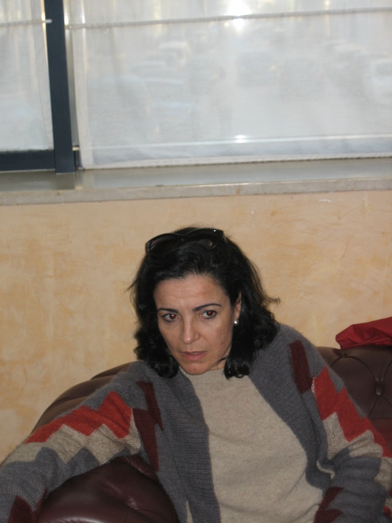 Named Tunisia's top female entrepreneur in 2009, Sana Ghenima runs a digital publishing house and directs Femmes et Leadership, which helps female university graduates establish careers in Tunisia.