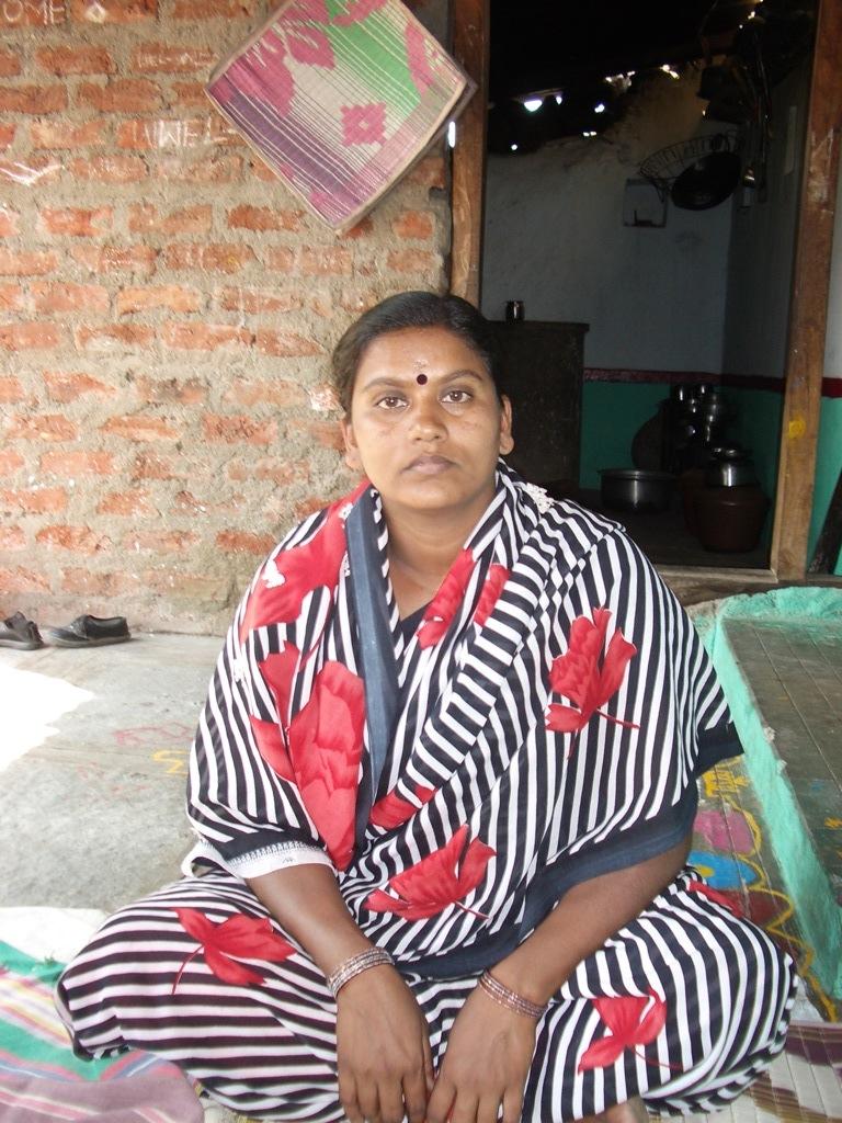 Meerabai Rao
